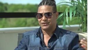 El Jeffrey apoya a Leonel Fernández y dice la televisión en RD está  podrida