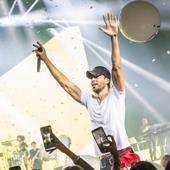 Enrique Iglesias lanzará un nuevo álbum de grandes éxitos