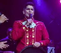 Eddy Herrera: entre merengues y rancheras
