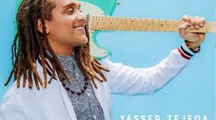 Yasser Tejeda y Manerra ganan más Premios Indie Dominicano