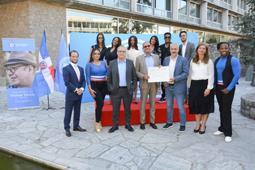UNESCO entrega certificado acredita la bachata como Patrimonio de la Humanidad