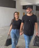 """Manny Cruz sobre salud de Yeri Peguero: """"Caminando solita y sin necesidad de oxígeno"""""""