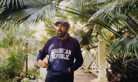 """Juan Luis Guerra llega """"Entre Mar y Palmeras"""" a HBO"""