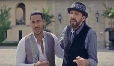Juan Luis y Romeo: de la música a la pantalla, cada uno presenta nuevos proyectos audiovisuales