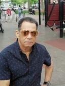 """Charlie Rodríguez: """"El León"""" del merengue domado tras 30 años en Nueva York por la música y la familia"""