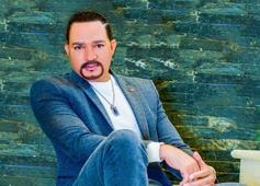 Frank Reyes regresa a los Premios Soberano