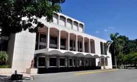 Diputados aprueban proyecto de ley designa con el nombre de Johnny Pacheco el Gran Teatro del Cibao